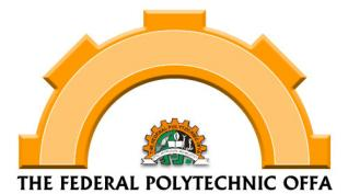 Offa Poly 2015/2016 Admission Form and Details