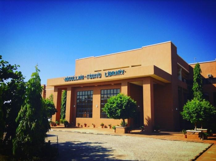 Usmanu Danfodio University Sokoto Udus Or Infectious Disease Center