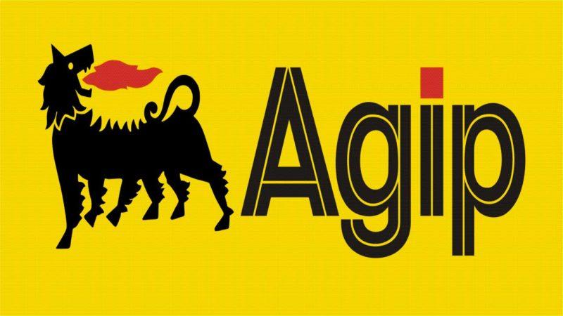 Agip-Oil-Company-Logo