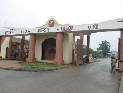 "The management of the Adekunle Ajasin University, Akungba Akoko (AAUA) Ondo State, has reduced the school fees of the institution. This information is contained in a circular issued by Mr Opeoluwa Akinfemiwa, the Acting Registrar of the institutions on Thursday in Akungba Akoko. ""I write on the directive of the Acting Vice Chancellor, Prof. Olugbenga […]"