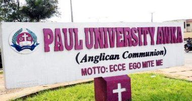 Paul-University