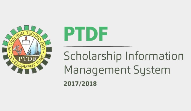 2017/2018 PTDF Scholarship Scheme for MSc & PhD Programs (Oversees & Local)