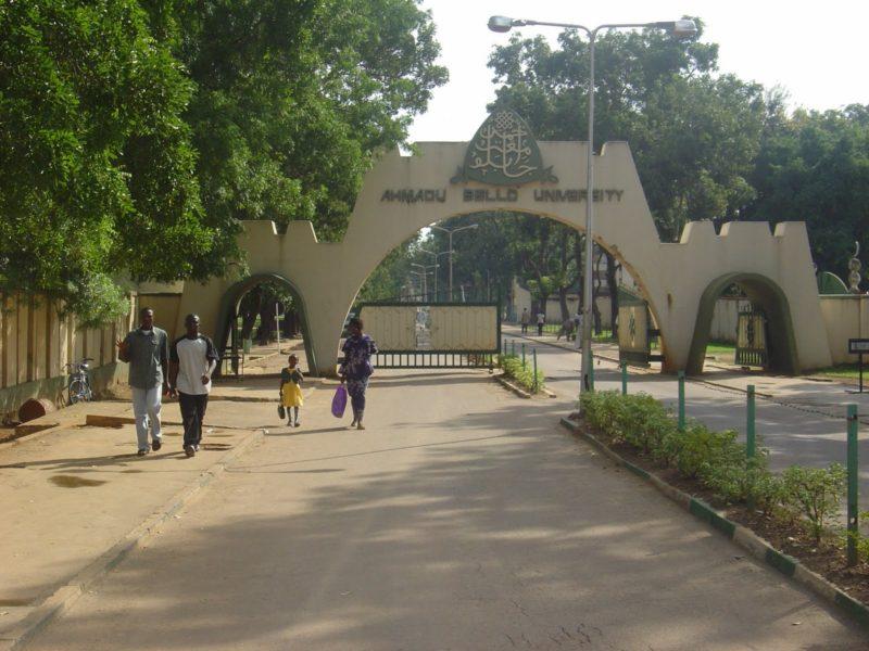 Courses Offered at Ahmadu Bello University Zaria