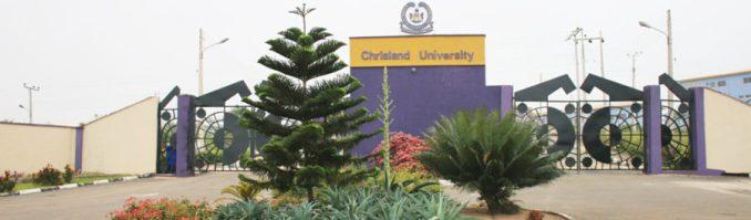 Chrisland University
