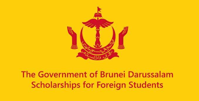 2017 Brunei Darussalam Government Scholarships for Foreign Students