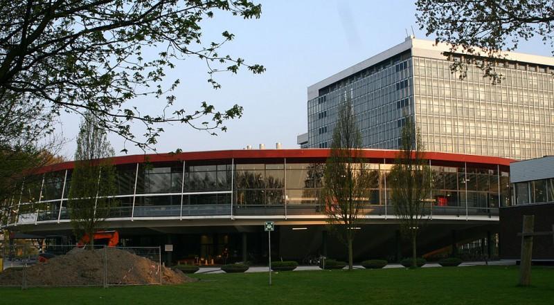 Leiden-university-Gorlaeus_building