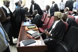 nigeria courtroom