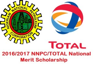 Image result for nnpc/total scholarship