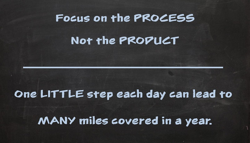 process-versus-product