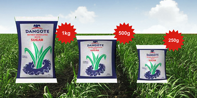 Analysis of Dangote Sugar Refiney's Stock
