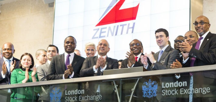 This is Why Zenith Bank Made More Profit in 2018
