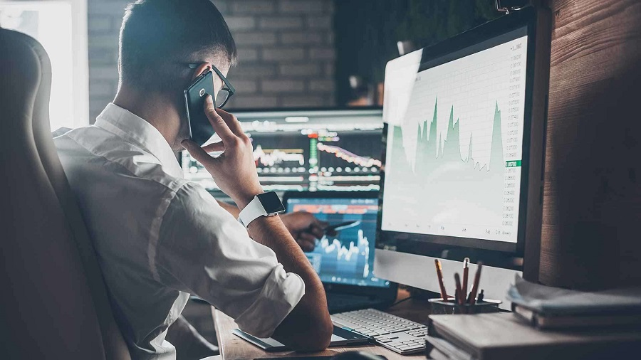How I Make Money from US Stocks – See Screenshots