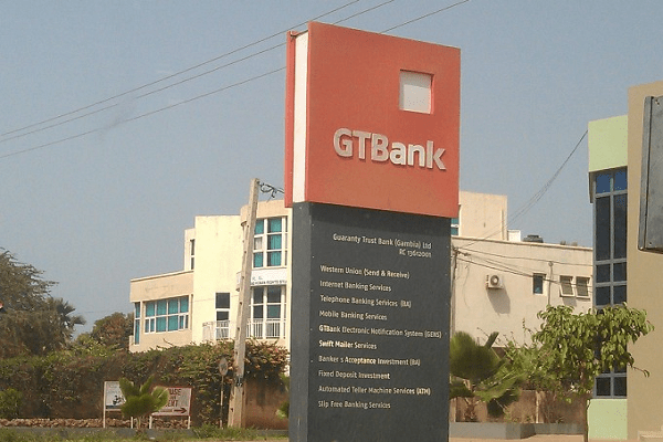 Should I Buy GTBank Stock Right Now?
