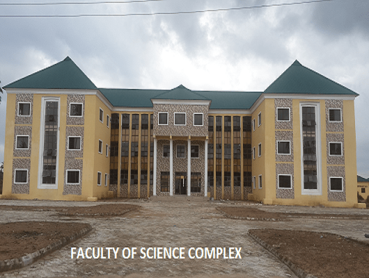 Courses Offered In Delta State University (Delsu)