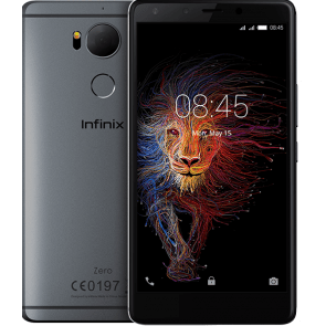 Infinix Zero 4 Plus 4GB 64GB