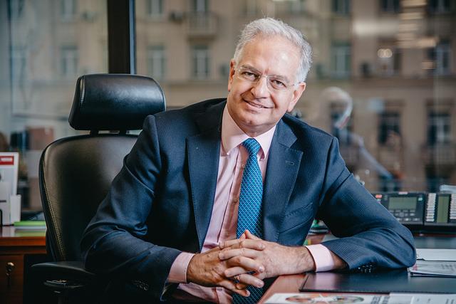 Maurizio Patarnello