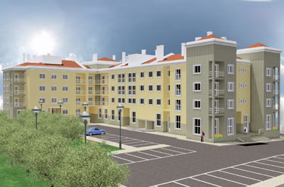 Sterling bank's partnership with developers to reduce huge housing deficit