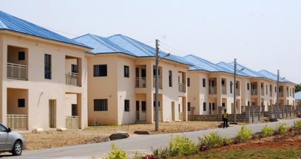 mortgage housing
