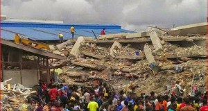 T.B Joshua absent as trial over collapse building commences