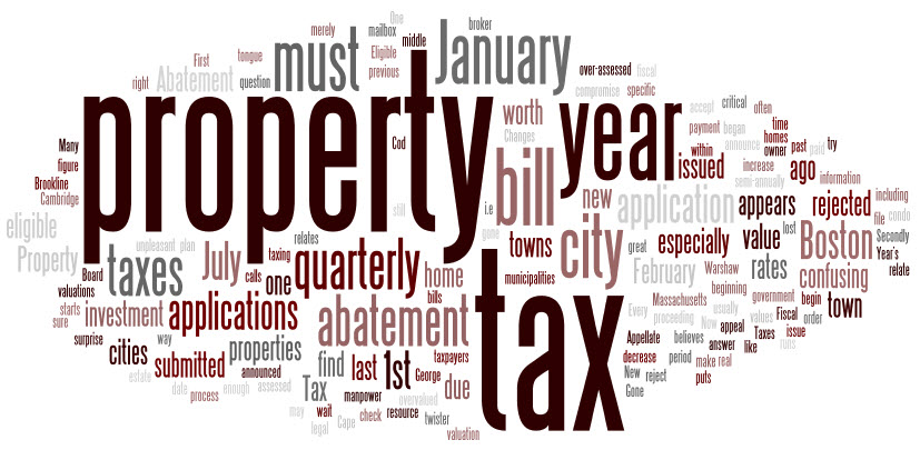 What you must know about PROPERTY TAX