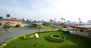 infrastructure in developing estates