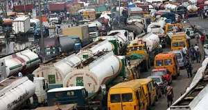 Apapa Local government