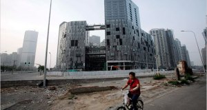 China's fiscal revenue