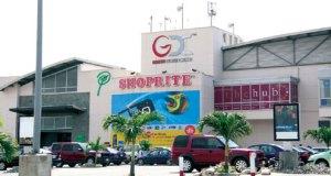 Nigerian retail market