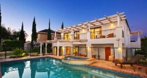 Australia property market