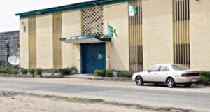 Ekwulobia prison