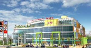 Malls in Nigeria