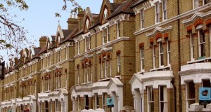 property prices rise