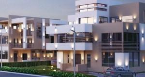 Africa real estate fund