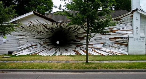 vortex house