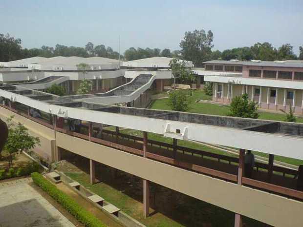 Ahmadu Bello University Teaching Hospital