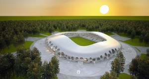 top 10 most amaing stadiums in the worls