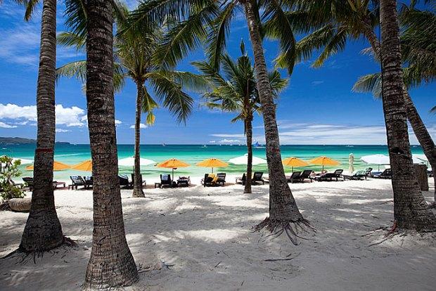 Philippines-beaches-Boracay