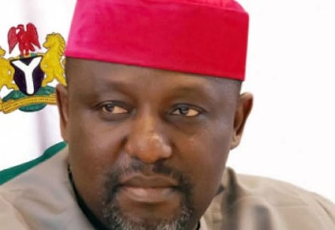 Court stops Okorocha from demolishing NBA secretariat