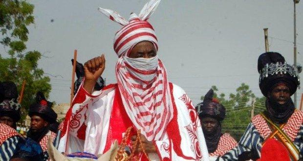 High Court restrains Kano emir, Sanusi II, from demolishing palace structures