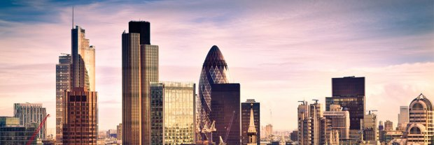 London Top Uk Markets for property investment