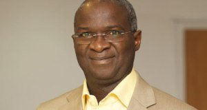 Fashola commends first phase of the rehabilitation of the Lagos/Ibadan Expressway