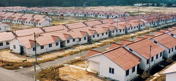 Key Constraints Facing The Housing Sector In Nigeria