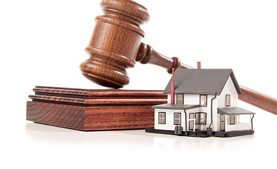 Property investors need to study the law