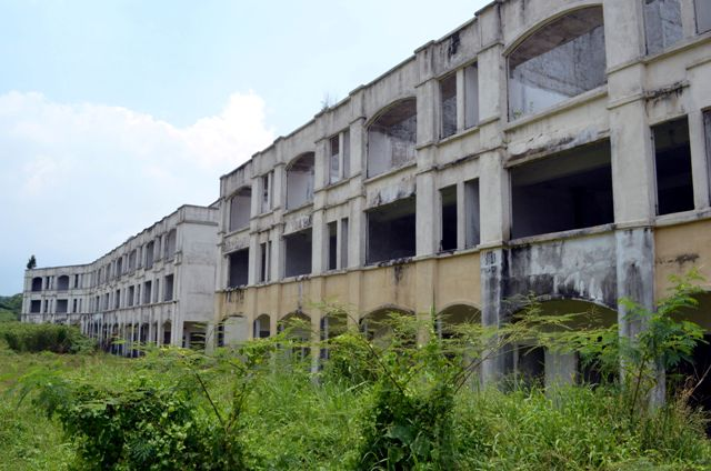Why Building Projects Are Abandoned In Nigeria