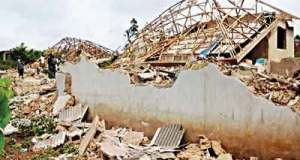 Gombe Promises N18m Compensation On Demolished Property
