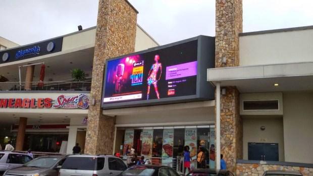 Ikeja Mall