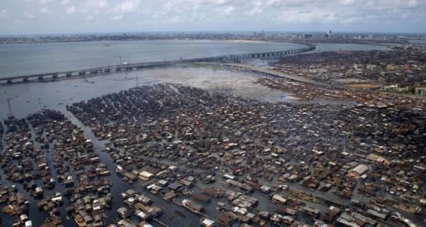 Dangers of living in slums