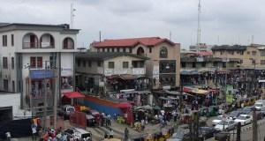 Lagos To Review Ikeja Model City Plan