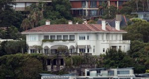 Property Management Exquisite Sydney Harbour Mansion Bought For $52m By 27-year-old Chinese Property Mogul