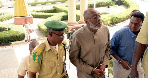 #DasukiGate: Real Estate Manager Tells How She Helped Metuh Exchange $2
